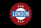 Лондон London pub Паб
