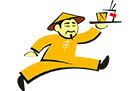 Доставка китайской еды «Быстрый Ли»